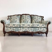 mccormick antique sofa u2014 sitzen design u0026 upholstery