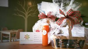 local gift baskets how to shop local this season in winston salem