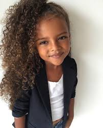 light brown curly hair why your kid s curls aren t growing and what to do about it