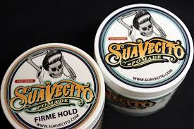 Pomade As suavecito pomade unscented clear pomade