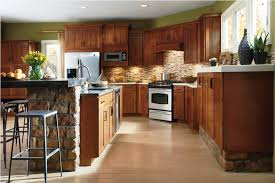 Kitchen Cabinets From Home Depot - rustic kitchen cabinets photos ideas