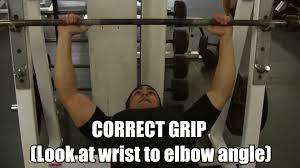 powerlifting bench press grip width wide grip bench press aifaresidency com