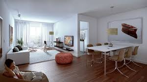Living Room And Dining Room Combo Home Design Ideas And Pictures - Living room dining room combo