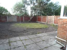 finding it hard to level out soil for grass seed gardening