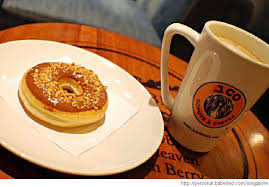 Coffe J Co jco donuts coffee