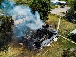 Hutch News Classifieds Rural Partridge Family Loses Home In Saturday Fire Online