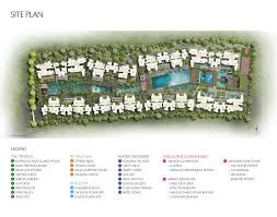 Verdana Villas Floor Plan by Serangoon Sg Proptalk