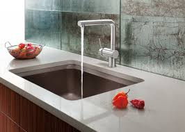 Kitchen Faucets High End High End Kitchen Faucets Wardloghome For Modern Kitchen Faucets In