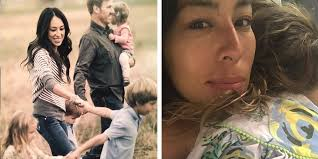 joanna gaines no makeup joanna gaines parenting quotes what joanna gaines is like as a mom