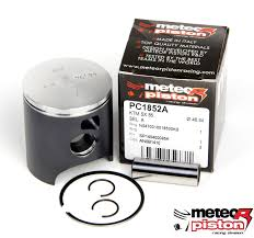 ktm 85 sx big wheel piston kit meteor