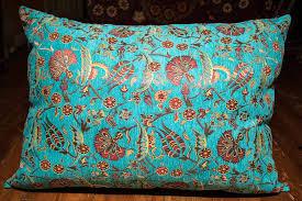 Cushion Ottoman Turquoise Ottoman Turkish Floor Cushion Cover 66x108cm