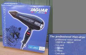 Hair Dryer Jaguar jaguar hd 2800 h礇rf禧n h礇rtork hair dryer p礇 tradera f禧n