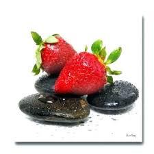 tableaux cuisine tableaux pour cuisine tableau pour cuisine tableau cuisine fraise