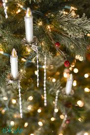 how to make tinsel ornaments tikkido