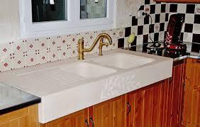 evier ancien cuisine cuisines éviers massifs granit quartz céramique royan