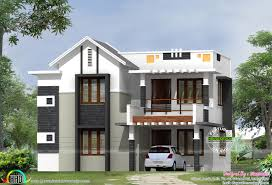 2011 sq ft simple home design kerala home design and floor plans