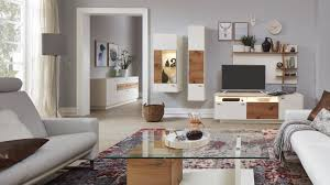 Beleuchtung Beratung Wohnzimmer Interliving Wohnzimmer Serie 2101 Wohnwand 5 Jahre Garantie