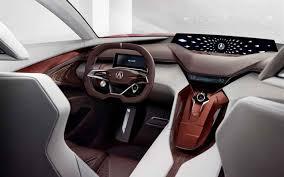 2018 acura nsx concept price release date car models 2017 2018