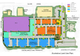 Mission San Juan Capistrano Floor Plan by The Lcw Group