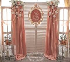 wedding backdrop ideas wedding decorations unique wedding backdrop decoration ideas