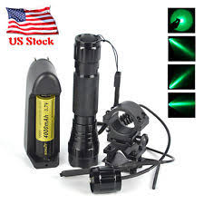 Led Coon Hunting Lights For Sale Led Hunting Lights Ebay