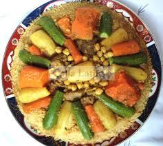 cuisine du monde thermomix couscous marocain au thermomix tm5 plats thermomix