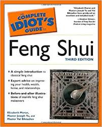 feng shui guide the complete idiot s guide to feng shui third edition elizabeth