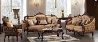 Animal Print Living Room Furniture Sets Carameloffers - Printed chairs living room