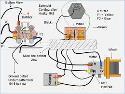 ramsey winch parts diagram wiring diagram wiring diagram