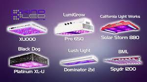 t5 vs led grow lights led vs hps grow light comparison kind led vs other led grow lights