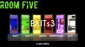 room escape game exits 3 level 5 youtube