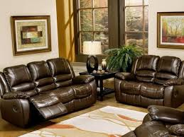 cheap livingroom set 43 recliner leather sofa set the best reclining sofas ratings