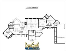 country floor plans with porches baby nursery hill country home plans plan hc hill country