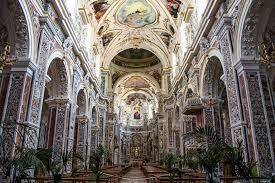 opulenza significato casa professa o chiesa ges禮 splendido esempio di opulenza