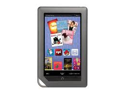 Barnes And Noble Tablets Ereaders Barnes U0026 Noble Nook Color Wi Fi Ereader Bnrv200 Newegg Com
