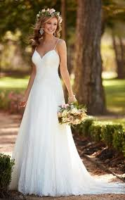 lace wedding dresses lace wedding dress stella york wedding dresses