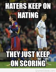 Messi Meme - funny messi vs ronaldo meme quote
