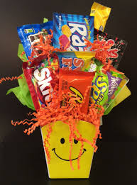 candy bouquets create your own candy bouquet sweet be s candy mix