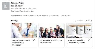 9 tips to make your linkedin profile stand out resumonk blog