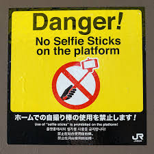 list of selfie related injuries and deaths wikipedia