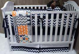 Baby Deer Crib Bedding Nursery Beddings Boy Bedding Outdoor Theme With Baby Deer
