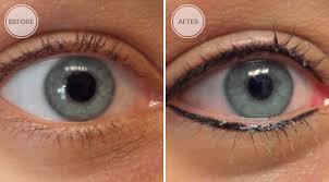 eyeliner tattoo pain level microblading makeup reston va