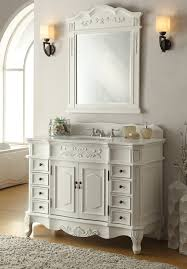 Vanity  Mirror Set Classic Style - Bathroom sink mirror