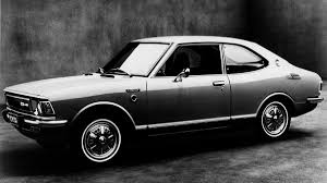 classic toyota corolla 50 years ago today toyota unveiled the first corolla autoweek