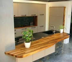 plan de travail cuisine am駻icaine plan de travail cuisine americaine bar plan de travail cuisine