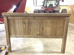 Barn Wood Headboard Whitewashed Barn Wood Headboard Barn Wood Headboard Wood