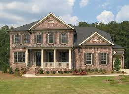 brick home exterior jumply co