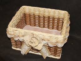 shabby chic collection cubby basket foxcreek baskets