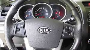 kia sorento 2 4 ex 2012 auto futura tv vendido youtube