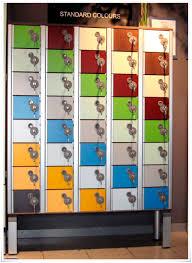 armadietti di sicurezza armadietto spogliatoio alluminio standard per impianto
